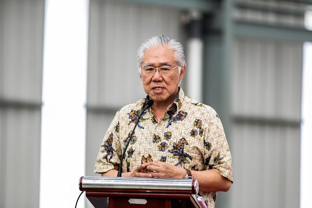 Indonesia Kebanjiran Baja Impor Asal China karena Aturan Mendag