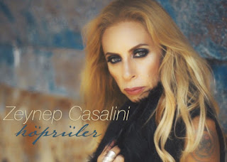 Zeynep Casalini Köprüler Şarkı Sözleri