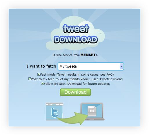 Aplicaciones Twitter