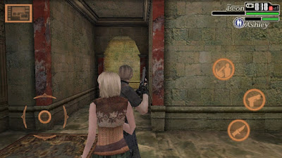 Cara Bermain Game Resident Evil 4 Di Android Dengan Mudah