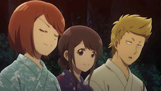 Senryuu Shoujo – Episodio 11