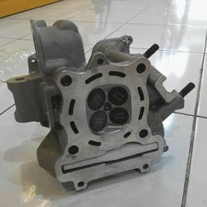 komponen mesin 4-tak