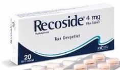 Recoside