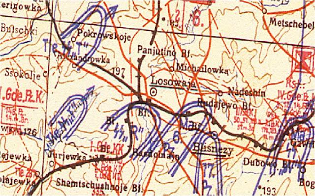 Lozova (Losowaja)