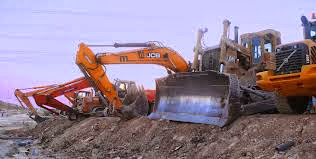 Use Excavator Safely in Workplace