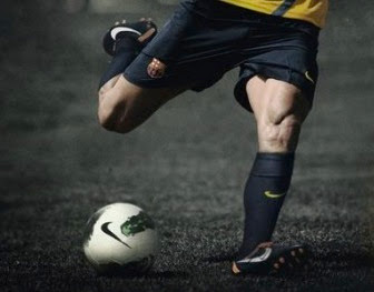 New Nike Tiempo S Revealed In Nike Ad