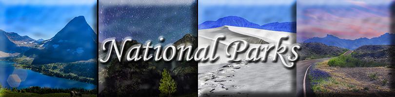 National Park Guides