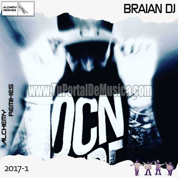 Braian Dj Volumen 2 (2017)