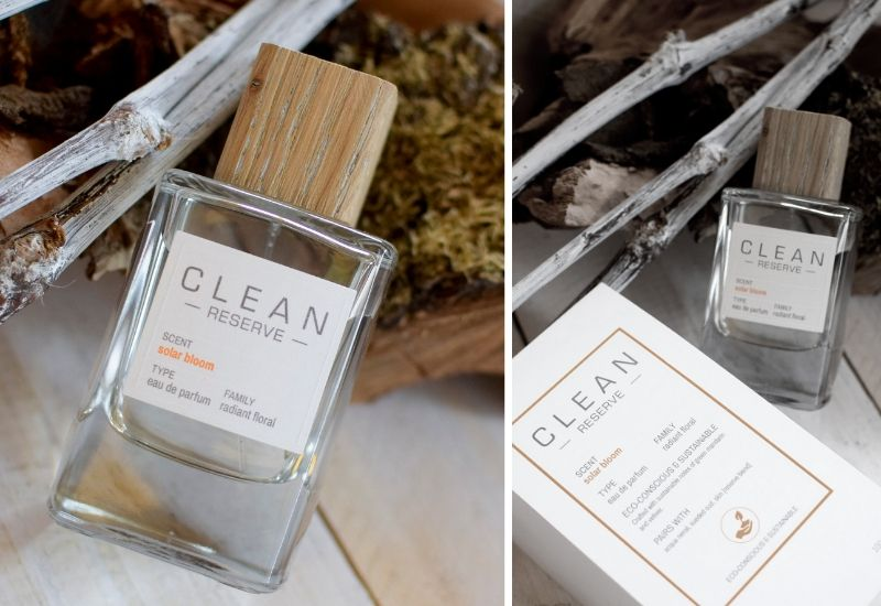 Wo gibt es die Clean Parfums?