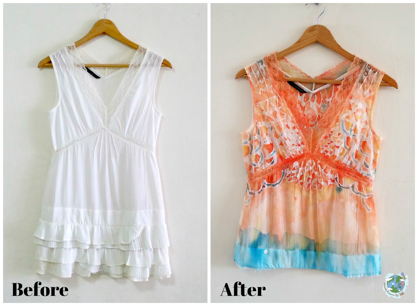 Batik Upcycle by Agy