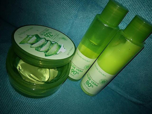 Wajib Coba! 7 Skincare Yang Mengandung Aloevera