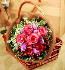 الربح من مشروع زراعة الورد البلدي للتجارة وفتح محل ورد