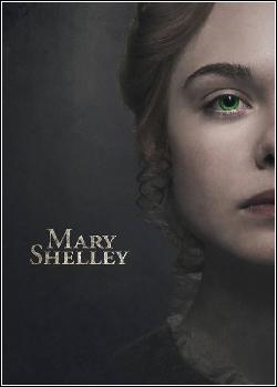 Mary Shelley Dublado