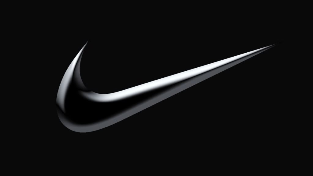 Nike 39 s logo wallpapers wallpapers for Nike swoosh template