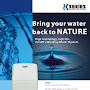 PurePro® K500 Reverse Osmosis Water Filtration System