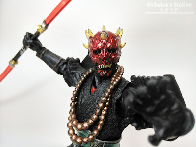 Mei Sho Movie Realization Sohei Darth Maul - Tamashii Nations