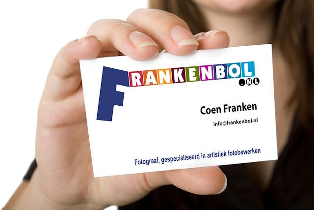 Bijzondere portretfotografie van Coen Franken