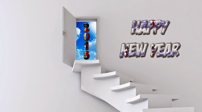 Latest Happy New Year Wallpapers 2015