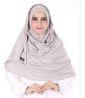 Pashmina Instan Muslimah