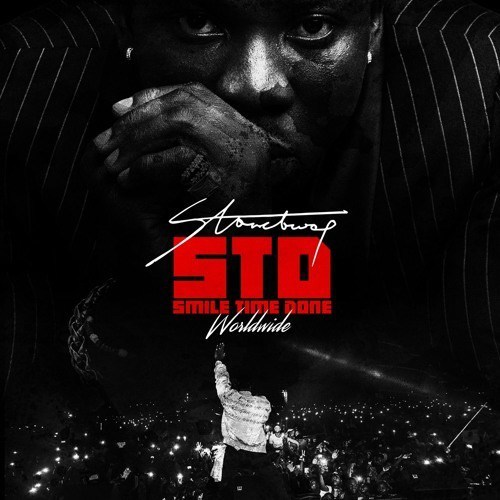 Stonebwoy – Smile Time Done (STD)
