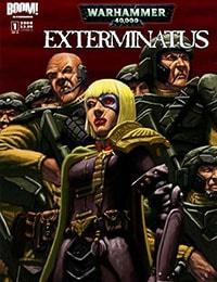 Warhammer 40,000: Exterminatus