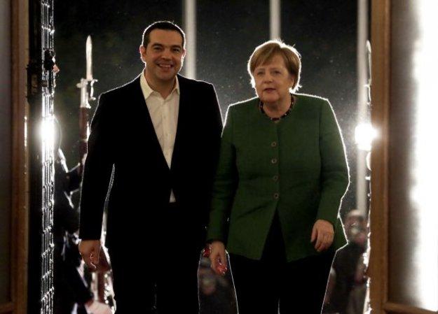 Τσίπρας: Η Συμφωνία των Πρεσπών βήμα για τη σταθερότητα των Βαλκανίων