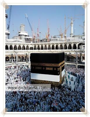 tabungan haji BRI Syariah iB