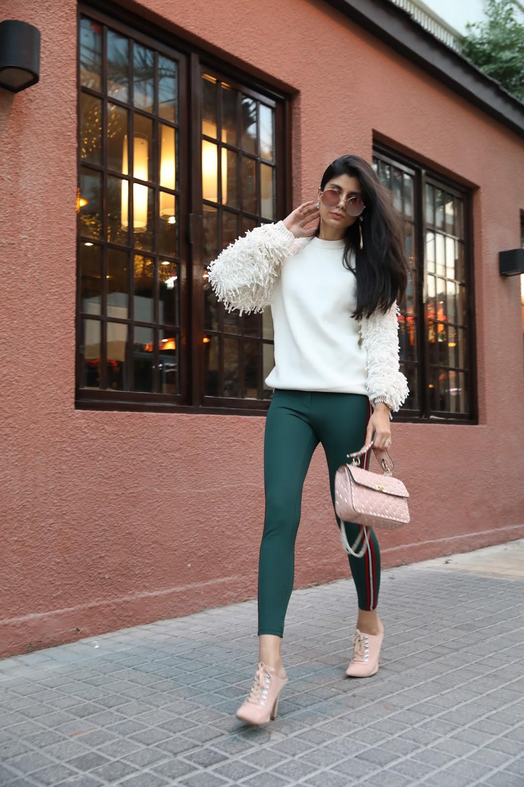 That Girl Posh Fashion X Life Stylist