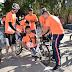#Jundiaí – 6ª edição do triatlo promove integração entre Peama e estudantes