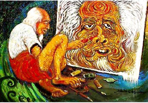 karya-seni-rupa-2-dimensi-lukisan