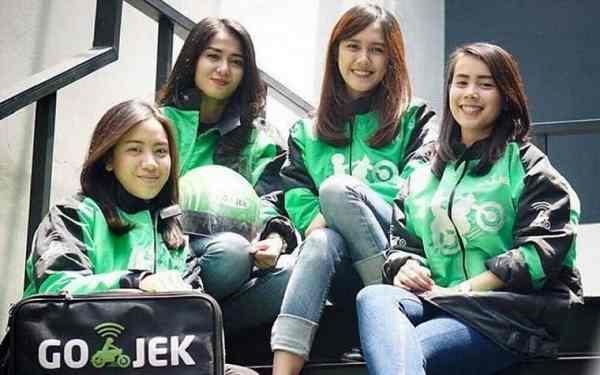 Go Internasional, Go-Jek secara resmi diluncurkan di Vietnam