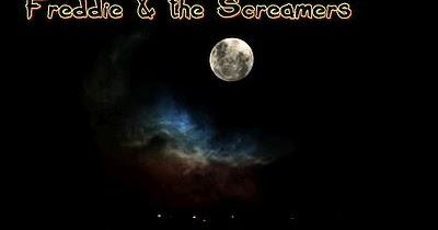 Freddie & The Screamers - Death Letter Blues