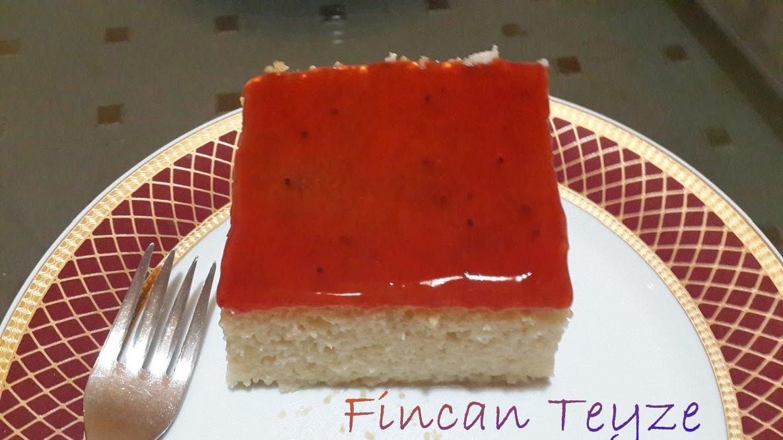 yemek: meyve soslu kek tarifleri [7]
