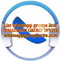 List whatsapp groups link