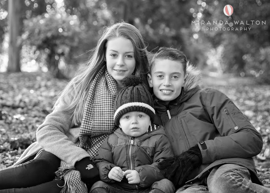 Family Photoshoot Northampton