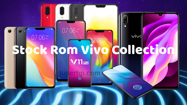 Work] VIVO Stock Rom Collection Latest Update - Flash & Reset
