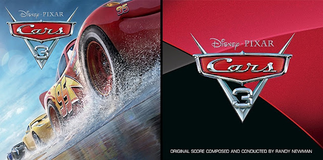 Cars 3 Soundtrack and Score
