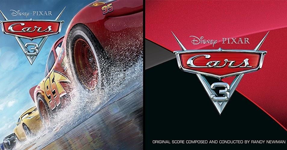 Cars Soundtrack