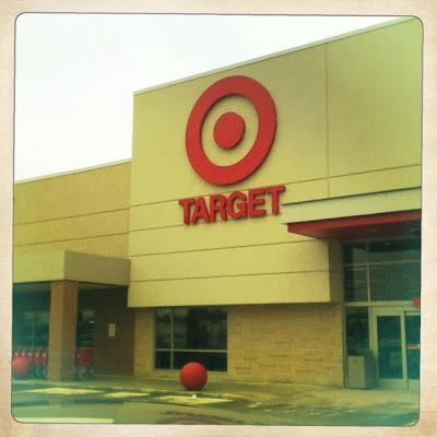 Target Food Court Pretzel Nutrition