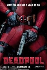 Deadpool - Dublado