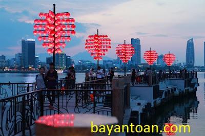 10 điểm du lịch miễn phí ở Đà Nẵng