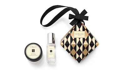 Image result for jo malone ornament 2016