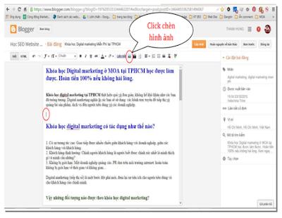 Cách Tối Ưu Hình Ảnh Blogger Chuẩn Seo3