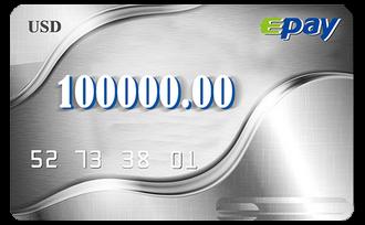 Epay cards
