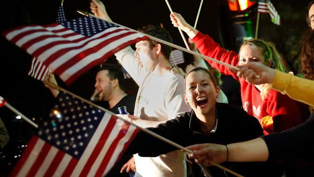 Revelan que el 81 % de los estadounidenses de hasta 45 años no pasaría el examen de naturalización