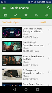 YMusic – YouTube music player & downloader v3.1.2 Ad-Free Apk is Here!
