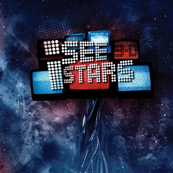 I See Stars - 3-D Cover