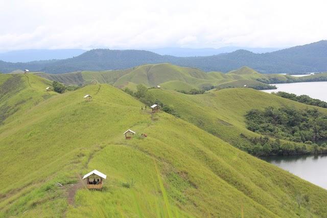 Jalan-Jalan di Jayapura dan Sekitarnya (Part 3)