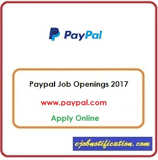 Paypal Hiring Freshers Software Engineer jobs in Bangalore Sep'2017 Apply Online
