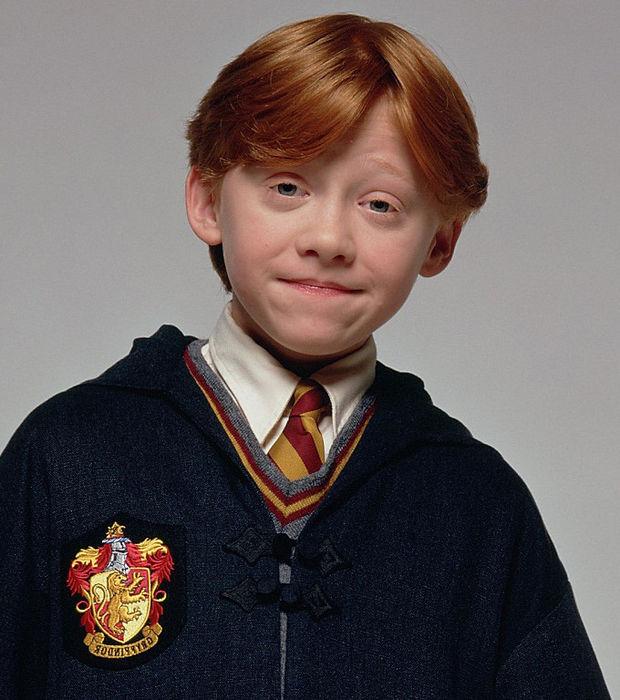 Les Petites Lectrices Du Livre Au Film Harry Potter à L